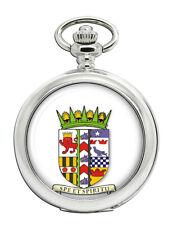 Banffshire (Scotland) Pocket Watch