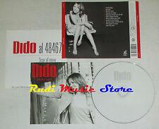 CD DIDO Life for rent 2003 eu ARISTA 82876545982 NO lp mc dvd vhs