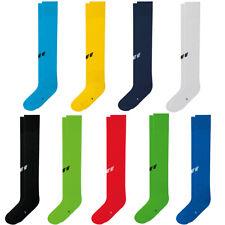 Erima Stutzenstrumpf mit Logo Fußball Stutzen Football Socks uni Strümpfe Socken