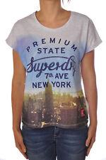 Superdry. Camisetas de manga corta 25124-26A1845553746