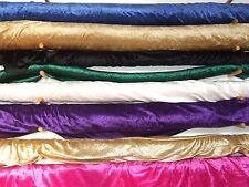"crushed velvet velour fabric 150cm width  60"" width stretch fabric"