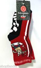 CALCETINES ANTIDESLIZANTES KUKUXUMUSU Calzini Bambino Boy's Socks Chaussettes