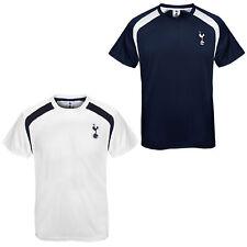 Tottenham Hotspur FC - Camiseta oficial de entrenamiento - Para niño - Poliéster