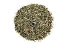 Greek Basil Dried Loose Leaves Herb 25g-75g - Ocimum Basilicum