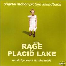 The Rage In Placid Lake-2003-Australia Soundtrack CD