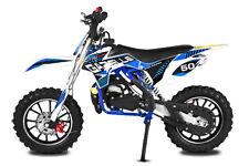 49cc Dirtbike Gazelle Deluxe Sport Tuning Kupplung 15mm Vergaser | Minibike | Ra