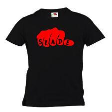 Slade T Shirt Fist 1970's T Shirt