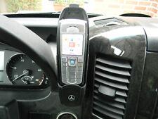 Mercedes W906 Sprinter Nokia Halterung NEU +mit Nokia 6230i gebraucht W212 W221