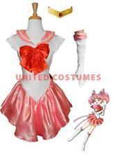 Pink Sailor Chibimoon Costume