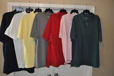 Merona The Ultimate Polo Men's Polo Shirt Multi (Big/Tall/Regular) Multi Colors