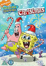 Spongebob Squarepants - Christmas (DVD, 2009)