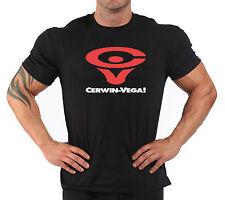 "T-Shirt Car Audio  ""Cerwin Vega"""