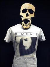 B-Movie - Nowhere Girl - T-Shirt