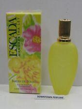 JARDIN DE SOLEIL by ESCADA MARGARETHA LEY 3.4 oz 100 ml EDT SPRAY WOMEN NEW NIB