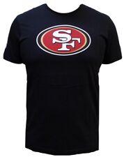 New Era San Francisco 49ers Team NFL On Field Fan M L XL XXL Tee T Shirt T-Shirt