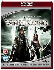 Van Helsing (HD DVD, 2006) New