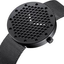 Creative Men's Sports Quartz Wrist Watch Luxury Analog Unique Fashion Wristwatch