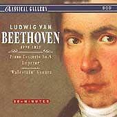 Beethoven/Piano Concertos 2000 by Echo Bridge . Disc Only/No Case