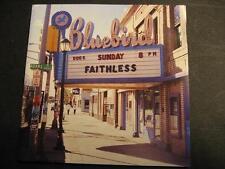 """FAITHLESS """"SUNDAY 8PM"""" - CD - OVP"""