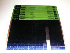 Microfich Ersatzteilkatalog Hyundai H 100 Stand 03/1997