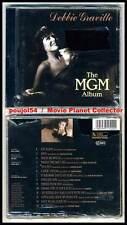 "DEBBIE GRAVITTE ""The MGM Album"" (CD) 1997 NEUF"
