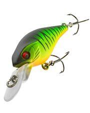 Daiwa Prorex Baby Crank Bait MR 3g 4cm NEW Pike Fishing Lure *Complete Range*