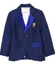 Billybandit Boys' Dress Blazer, Sizes 3-10