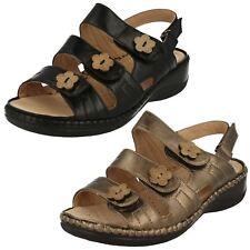 Ladies Sandpiper Casual Sandals 'Savic'