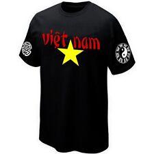 T-Shirt VIÊT-NAM  Maillot ★★★★★★