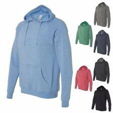 Independent Trading Co. Unisex Special Blend Raglan Hooded Sweatshirt PRM33SBP