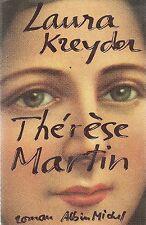 Therese Martin - Kreyder Laura