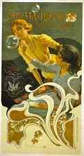 Vintage French Art Nouveau Shabby Chic Prints & Posters 154 A1,A2,A3,A4 Sizes