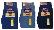 Mens Heavy Duty  Denim Jeans Casual or Work Wear W 30 / 48 L 27 29 31