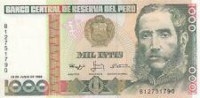 Mil Intis - Perou
