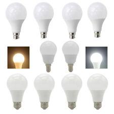 LED Lights Globe Bulb B22 E14 E27 20W18W15W12W9W7W5W3W AC220-240V DC12-85V