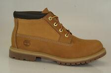 Timberland Nellie Chukka Boots  Stiefeletten Damen Schuhe Schnürstiefel A1KGN
