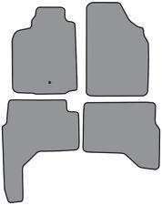 1997-2004 Mitsubishi Montero Sport Cutpile Carpet Floor Mat 4pc