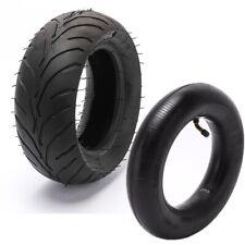 110/50/6.5 90/65/6.5 Mini Pocket Bike Front Rear Tire + Inner Tube 47cc 49cc Atv