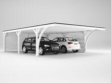 NEU Easy Carport 5.40 x 9.00 mit 33% Onlinerabatt Carports ab Werk