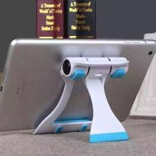 Einstellbar Handy Tablet Tisch Desktop Halter Ständer Halterung für iPad iPhone