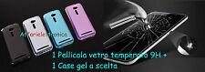 PARA ASUS ZENFONE 2 ZE500CL 5.0 CUBIERTA DE LA VIVIENDA GEL TPU SILICONA+