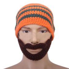 Onorevoli lunga a maglia a costine Slouch Cappello Caldo con stile e alla moda taglia unica