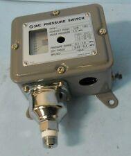 SMC IS2761-103 L9 PRESSURE SWITCH, NNB