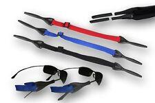 Cordon de lunettes extensible - Spécial Sport - Lanière Réglable