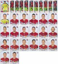 EM Euro 2016 - Einzelsticker 379-404 - aussuchen