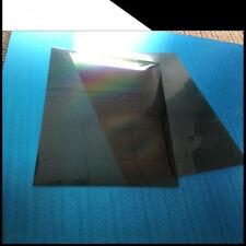 "411.5x309.5mm 2PCS 20"" Inch 0° 45 90 Degree Polarizer Film for TV LCD Screen"