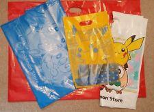 Pokemon Center 2018 Bags