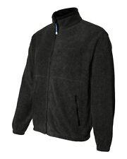 NEW Colorado Clothing Company Classic Full Zip Up Fleece Jacket Coat