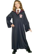 Kids Harry Potter Fancy Dress Costume Robe