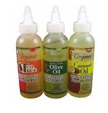 ORIGINAL COCOUNUT TEA TREE OLIVE OIL STIMULATING GROWTH OILS